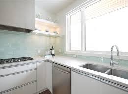 kitchen white glass backsplash. Kitchen White Glass Backsplash