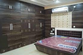 Simple Interior Design Bedroom With Wardrobe Excelentialcom