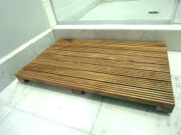 teak shower floor mat teak shower floor teak shower floor mat bath bathrooms google teak shower floor mat