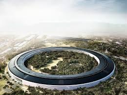 apple office. apple inc new headquarter circle cupertino zanzebek blog office