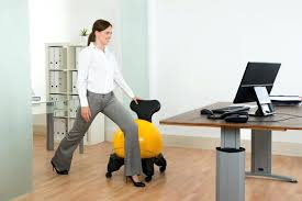 ball desk chair. desk chairs:stability ball office chair reviews exercise bike benefits
