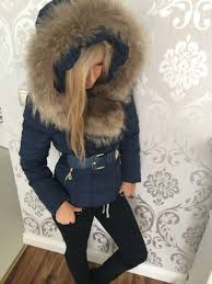 jacket clothes blue jacket fur coat fur jacket winter jacket collar fur collar coat fur collar