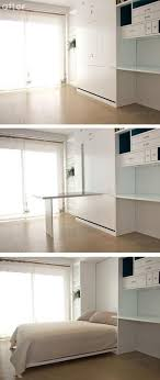 multifunctional furniture for small spaces. Space-saving Design By General Assembly - Minimalism, Minimalist Living Space, Small Space Design, Furniture, Multifunctional Furniture For Spaces I