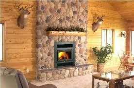 zero clearance fireplace wood stove doors open or closed