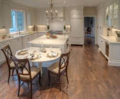 Exellent Basic Kitchen With Table Islands Tables A Simple But Very Inside Modern Design