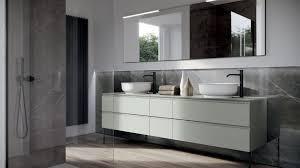 Modern bathroom furniture Brown Homedit Ideagroup Bathroom Furniture Modern Bathroom And Laundry Furniture