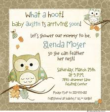 Cute Owl Note Cards  ZazzleOwl Baby Shower Thank You Cards