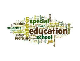 essay on special education for exceptional children