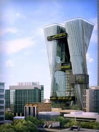 urban office architecture. Plain Urban Office Towers 5 And 6 In Parramatta By Urban Architecture Intended