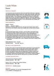 dental nurse cv example nursing cv template nurse resume examples sample registered