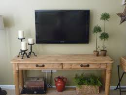 How To Hide Tv Hide Those Tv Components Teach Love Craft
