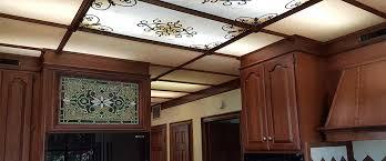 kitchen fluorescent lighting ideas. Essentials Kitchen Fluorescent Light Covers Keep On Lovely Decorative Ceiling Panels Lighting Ideas