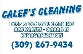 carpet cleaners in peoria il