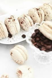 Preheat the oven to 375 degrees f. Vegan Coffee Macarons Recipe The Little Blog Of Vegan