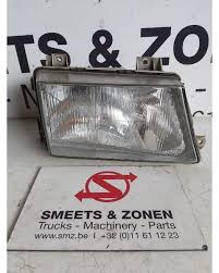5 / 5 4 мнений. Mercedes Benz Occ Koplamp Rechts Mercedes Vario Headlights For Sale At Truck1 Id 3955178