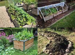 45 raised bed ideas for your garden