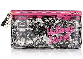 victoria s secret makeup bag cosmetic bag lace um train case victoria s secret makeup bag cosmetic bag