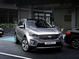 discover the new third generation sorento motors uk sorento sensors detecting the shape of a parking space while reversing in
