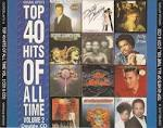 Top 40 Hits of All Time, Vol. 2
