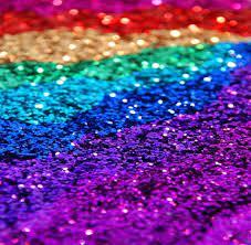 Rainbow Glitter Wallpapers - Top Free ...