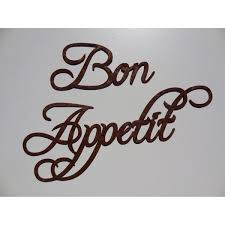 custom made bon appetit words large metal wall art antique copper home kitchen decor  on large kitchen metal wall art with custom made bon appetit words large metal wall art antique copper