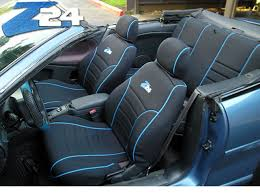 chevrolet cavalier full piping seat covers