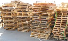 Pallets Pallet Repair Cincinnati Irvine Wood Recovery