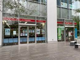 豊洲 郵便 局