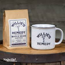 Our shotgun shell themed gifts, home decor accessories, collectibles, novelties, and other unique shotgun shell items celebrate a love for hunting, firearms, and the great outdoors. Willie S Remedy Coffee And Mug Gift Set
