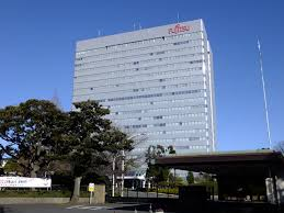main office. File:Fujitsu Kawasaki Main Office.jpg Office