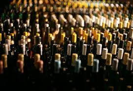 garrafa de vinho Wine Tour Booking