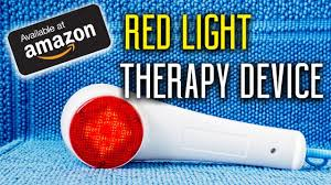 Amazon Neutrogena Light Therapy Best Red Light Therapy Devices To Buy In 2018