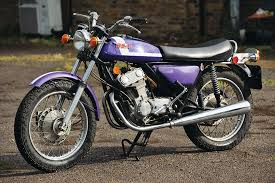 BSA Fury and Triumph Bandit: The Forgotten Twins - Classic British ...