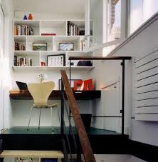 home office tags home offices. Today\u0027s Featured Workspace Is Open And Airy, Despite Being A Very Narrow, Small Space. The Owners Of This Two-family Row House In Brooklyn Put Office At Home Tags Offices I