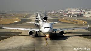 Mumbai Chatrapati Shivaji Airport Flyout Partnered With