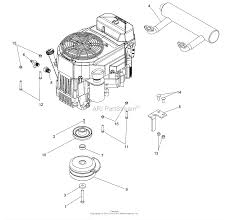 dixon black bear ztr 44 kawasaki 968999690 2007 parts diagram black bear ztr 44 kawasaki 968999690 2007 engine kawasaki 16 hp ⎙ print diagram