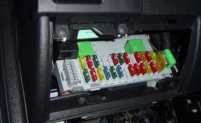 fuse box on a ford fusion fuse wiring diagrams