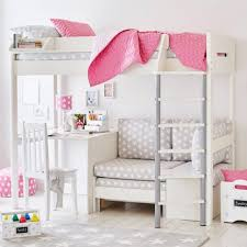 bed ideas best bunk beds with sofa underneath in blow up sofa inside high sleeper