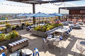 roof terraces in london rooftop bars