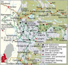 Bildresultat för svenska turistföreningen storulvån