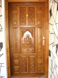 Amazing Wooden Door Designs For Indian Homes .
