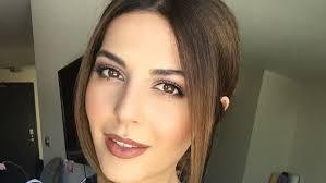 brown eye makeup tutorial promo