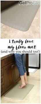 Gel Floor Mats For Kitchen 17 Best Images About Stand In Comfort On Pinterest Kitchen Mat