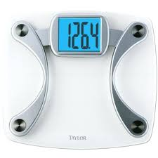 erfly glass digital scale accurate to lbs taylor weight weighing reviews