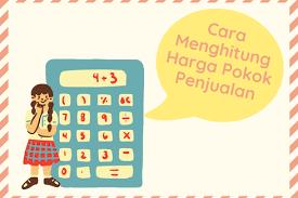 Maybe you would like to learn more about one of these? Berita Harian Contoh Soal Perhitungan Harga Pokok Penjualan Terbaru Hari Ini Kompas Com