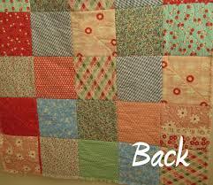 Rag Quilt | Quilting in the Rain & ... Quilt Tutorials and Fabric Creations - Quilting in the Rain - Rag Quilt Adamdwight.com