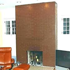 remove brick fireplace removing paint from brick fireplace remove fireplace mantel brick how to remove a remove brick fireplace