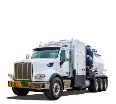 Hydro Excavator Truck Vac Trucks Hydrovacs For Sale Or Rent Custom Truck One Source