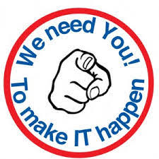 Image result for we want you on PTO