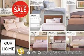 Amazing Our Home Bedroom Sale Oct 2014